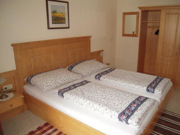 Schlafzimmer FWIII Hamberg