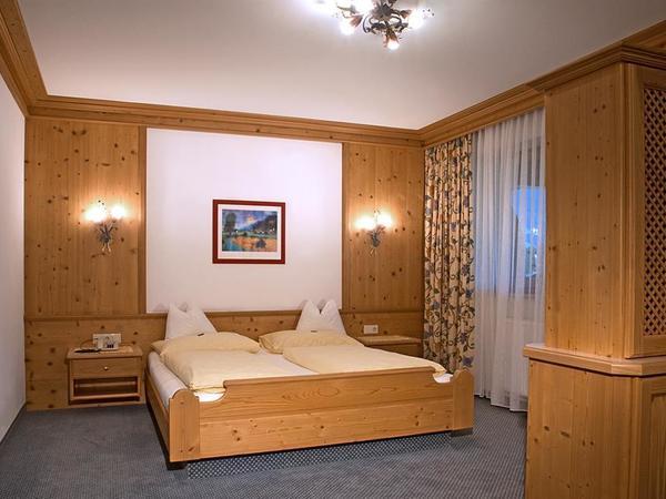 Zimmer NINA u Rosalie