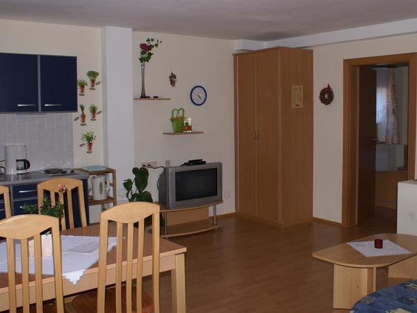 Wohnküche - Bild 2
