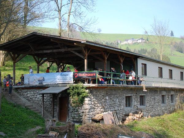 Kletterkompetenzzentrum Camp Sibley