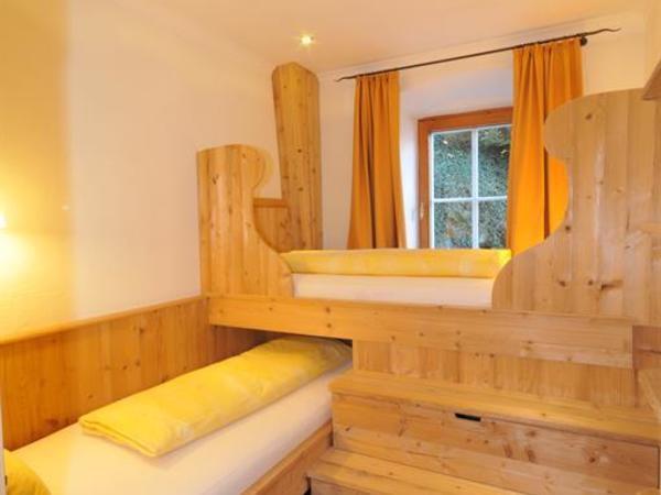 Raffaela - Schlafzimmer 2