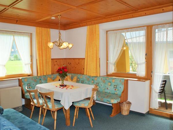 Wechselberger Marianne - Wohnzimmer 1