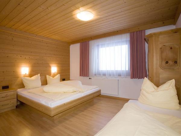Schlafzimmer App Nr 2