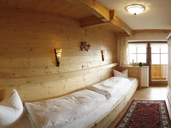 Franz-Joseph - Schlafzimmer 2