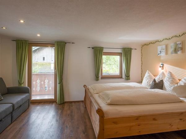 Lorena - Schlafzimmer 1