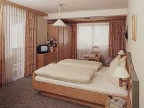 Stoanerhof - Zimmer 1
