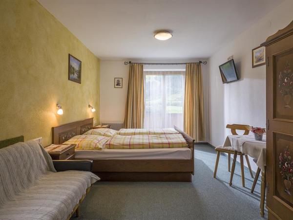 Wohnung 3 Schlafzimmer1