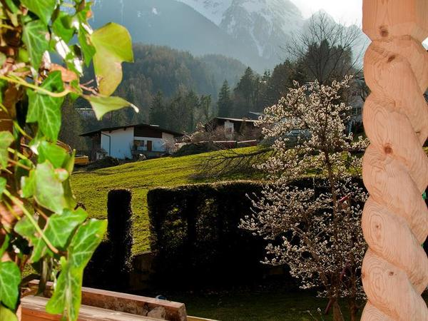 Balkon Mayrhofen