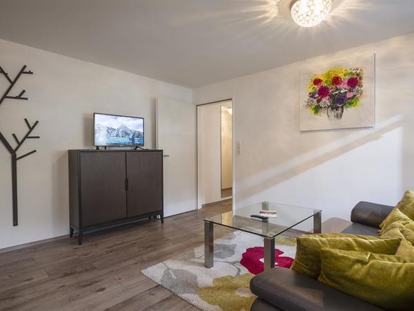 Appartement Bild 1