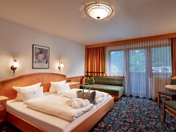 Landhaus Zimmer 2
