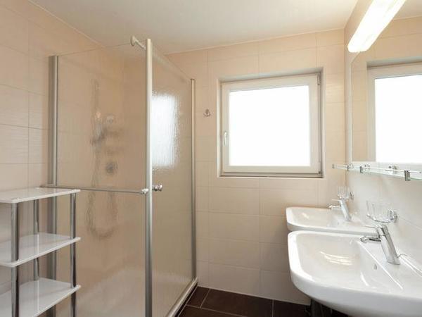 1. Stk. Badezimmer