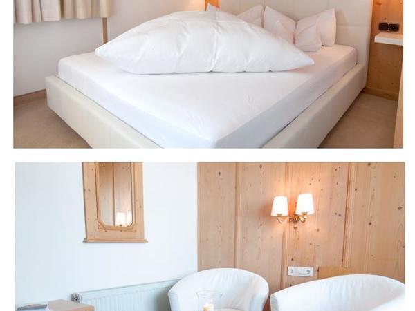 Alpenblick - Zimmer 3