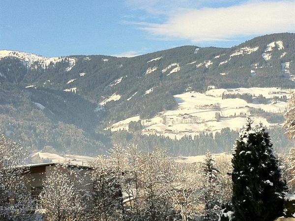 Müllnerhaus_Hochzillertal_Winter