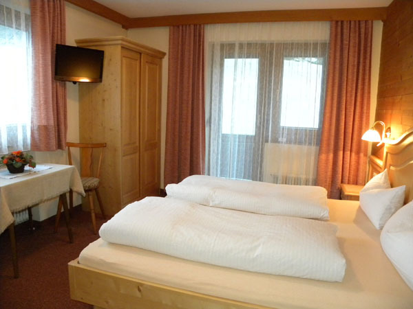 Ferienwohnung 1 Zimmer 2
