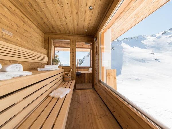alpenblick sauna