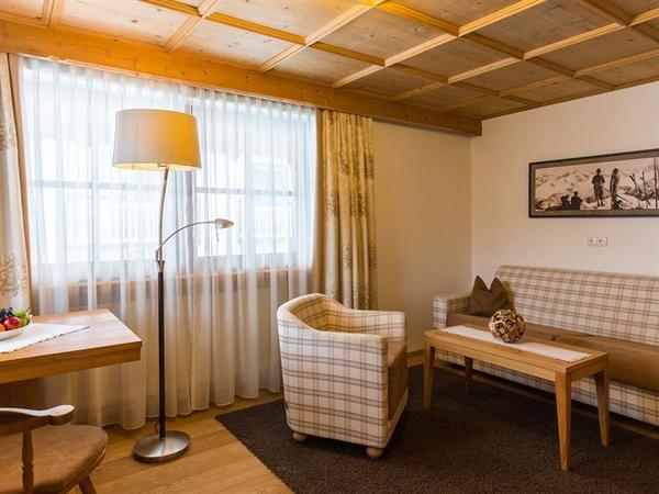 Hotelappartement Gaspingerhof