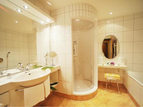 Badezimmer Typ1