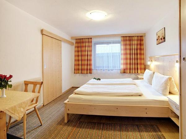 Schlafzimmer Klammlhof