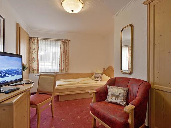 Single room Hotel Glockenstuhl in Gerlos