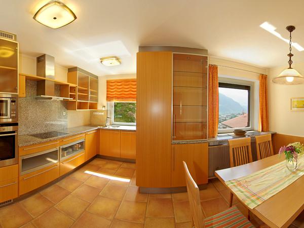 FH `Am Marienberg` Küche