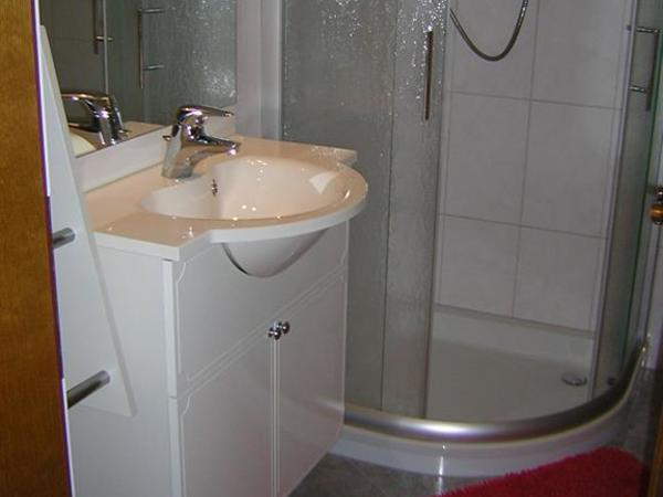 Dusche WC