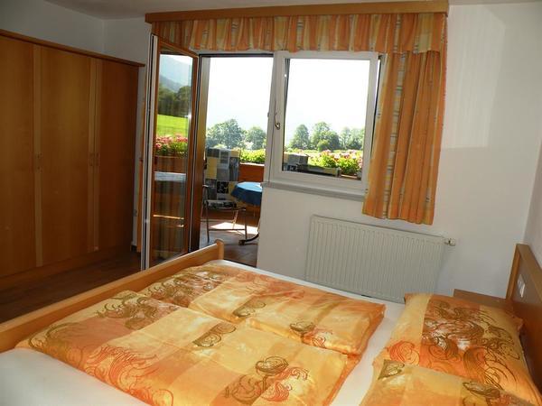 Dreibettzimmer mit gr südsBalkon
