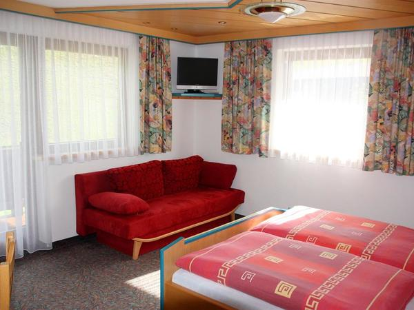 Appartement 2-4