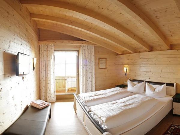 Sissi - Schlafzimmer 2