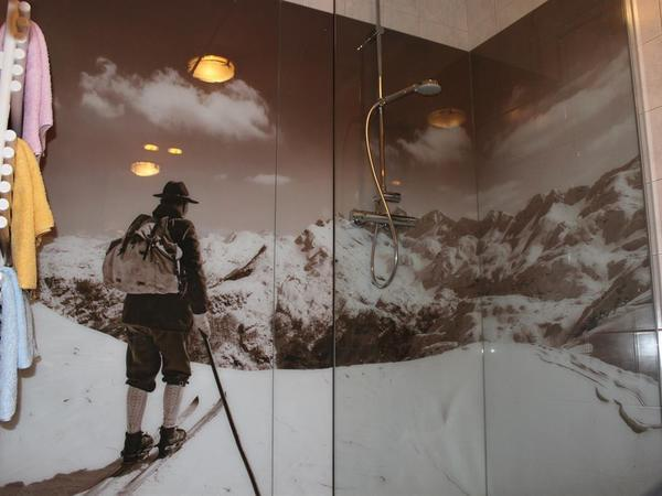 Top 1 Badezimmer