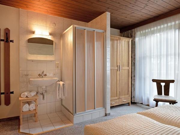 Tipotsch Helmut - Badezimmer 1