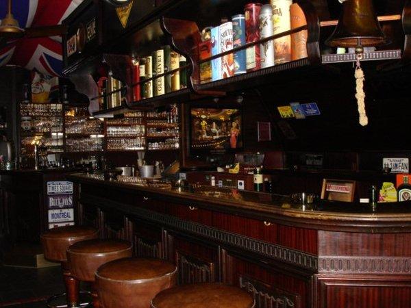Pub Sir Patrick