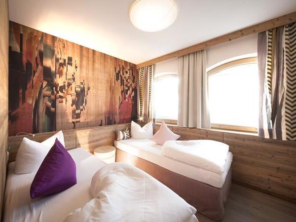 Schlafzimmer Edi's