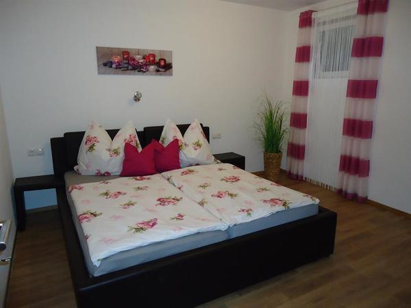Schlafzimmer 14m²