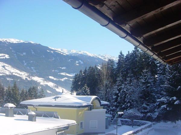 Ski_Zell_Balkon
