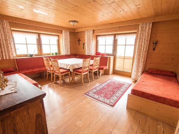 Wohnzimmer Franz Joseph