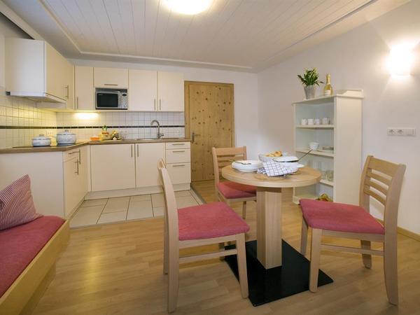 Wohnküche App Nr 2