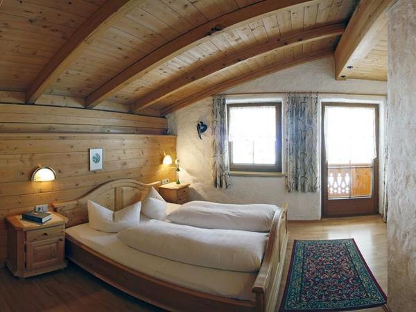 Zillertal - Schlafzimmer 2