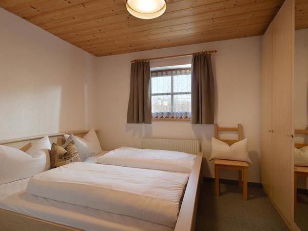 Appartement 3/4 - Schlafzimmer 2