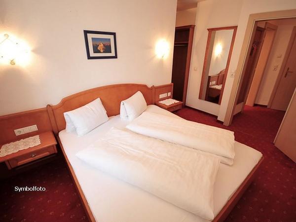 Schlafzimmer - Apartment