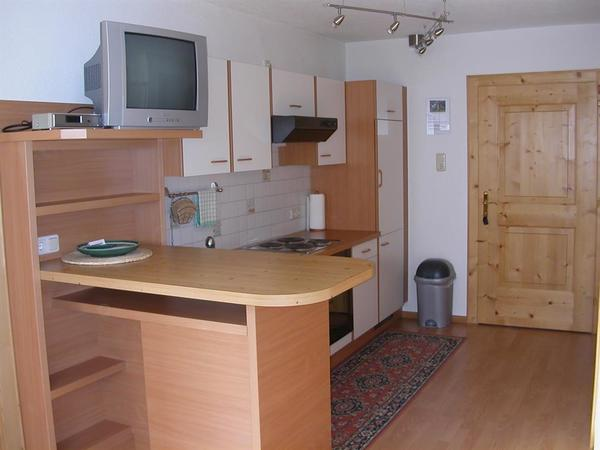 Küche1 FWII Rosenalm