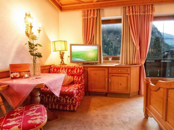 Doppelzimmer Hotel Magdalena 1