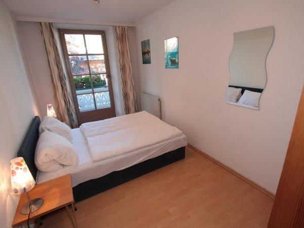 Stanzl Haus Apartment Kaltenbach Schlafzimmer