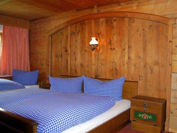 Dreibettzimmer II