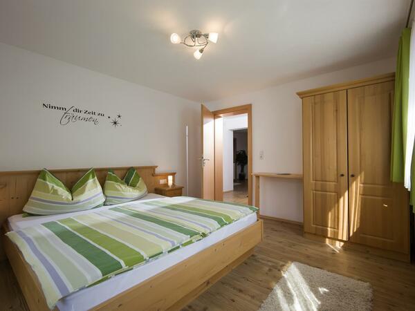 Berghof Geisler - Apartment Dornau