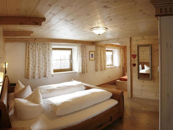 Johann - Schlafzimmer 2
