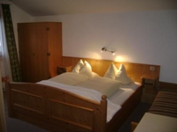 FEWO 2 Schlafzimmer