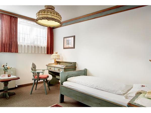 Kleines Einzelzimmer 3