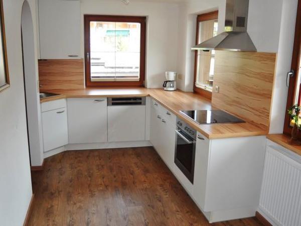 Küche Wohn. Steibock