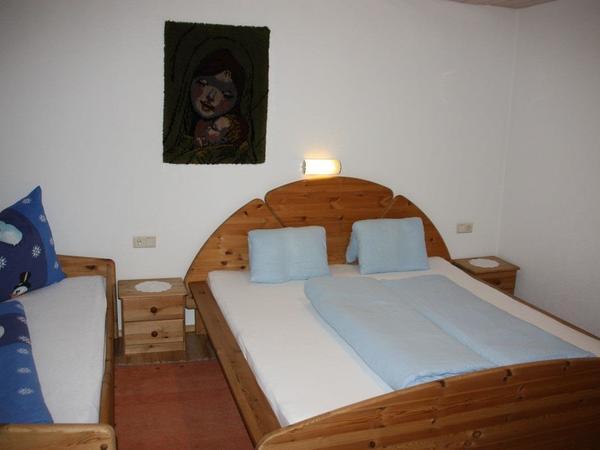 Zillertal-Kaltenbach-Ferienwohnung Isabell-Dreibet