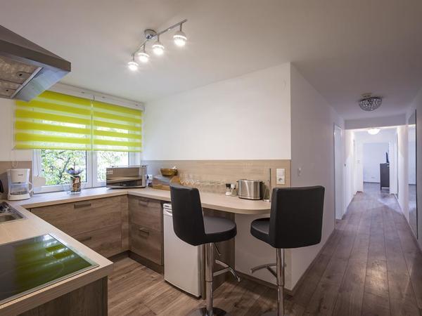 Appartement Bild 6